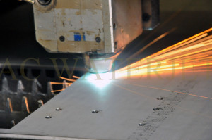 Laser Cutting 1