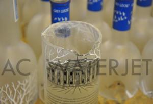 vodca bottle-waterjet cut 3
