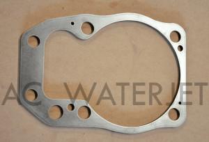 MILD STEEL 0.250 INCH WATERJET CUTTING-1